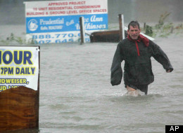 Is God To Blame? Clergy Reflect On Hurricane Sandy