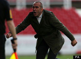Di Canio: 'Beating Villa Would Be Like Having Sex With Madonna'