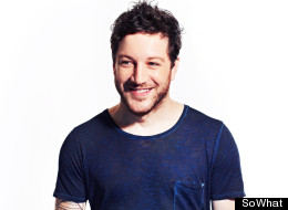 MATT CARDLE: 'Winning X Factor Should Be More Like MasterChef'