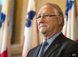 Faubourg Contrecoeur : Gérald Tremblay nie de nouvelles allégations