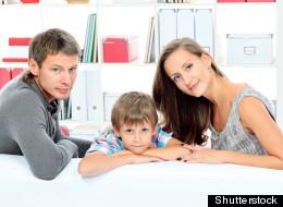 Sandy te obligó a pasar tiempo con tus hijos: ¡aprovéchalo!