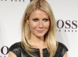 Gwyneth Paltrow Tries A Skintight Leather Look (PHOTO)