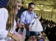 Mitt Romney Cancels Campaign Events, Campaigns Anyway