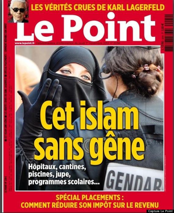une le point islam