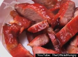 A Barbecue Guide To Chinatown