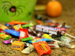 Bill Chameides: Candy Energetics: What Filling Up Your Tank on Halloween Looks Like