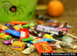 Candy Energetics: What Filling Up Your Tank on Halloween Looks Like