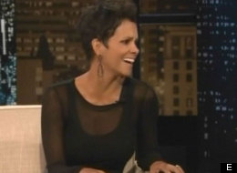 Halle Berry Chelsea Lately
