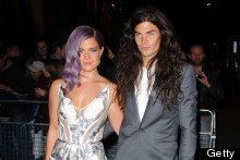 Cosmopolitan Ultimate Women Of The Year 2012: Kelly Obsbourne Is Sleek, Matt Mosshart's Shoes Require Further Discussion