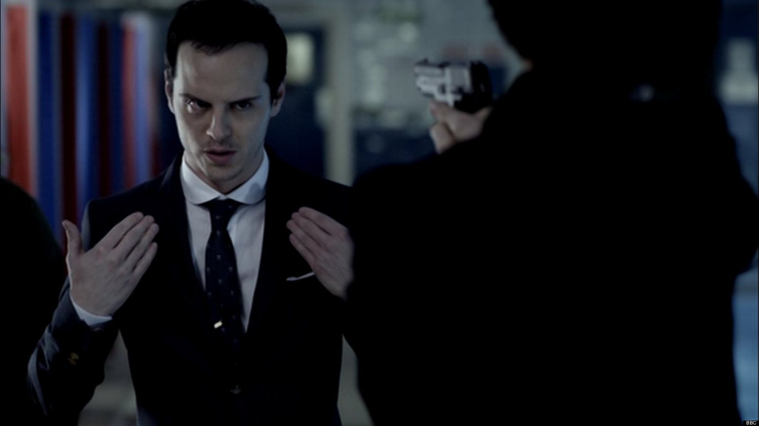 Scott Andrew Frost >> Can Sherlock Survive Without Moriarty For Next Series? Benedict Cumberbatch Might Have To ...