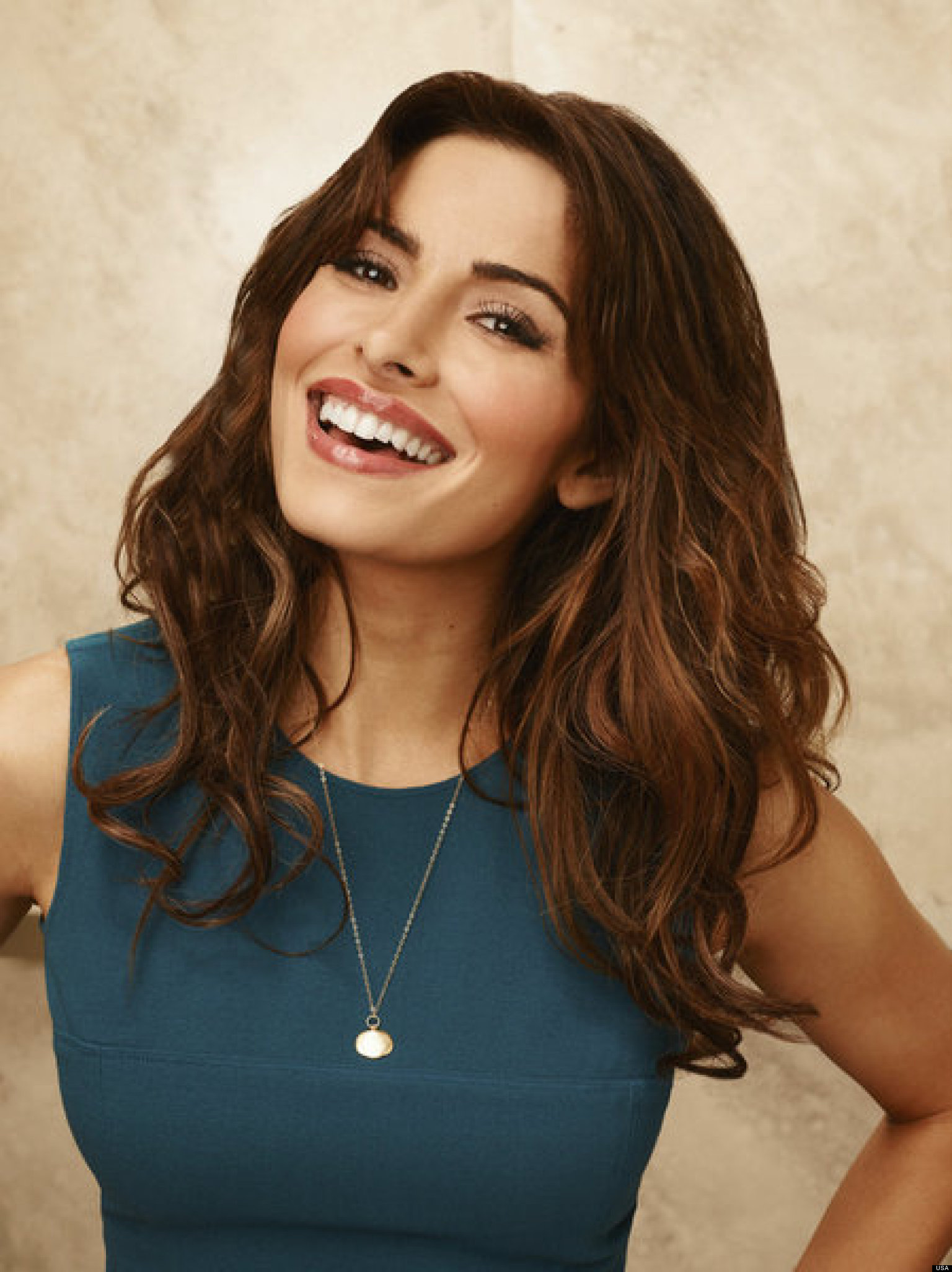 Sarah Shahi Joins 'Chicago Fire' And More Casting News ...