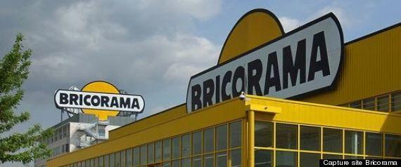 DIMANCHE BRICORAMA