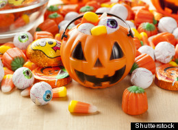 How One Compulsive Eater Deals With the Temptation of Halloween Candy
