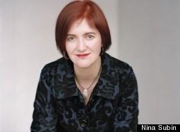 Emma Donoghue: Where I Like To Read