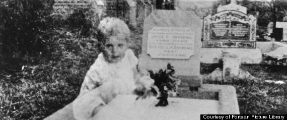 Graveyardchild