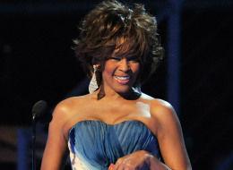 Funérailles de Whitney en direct sur le Net