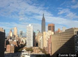 Sandy: Nueva York se recupera entre pizzas frías y teléfonos públicos