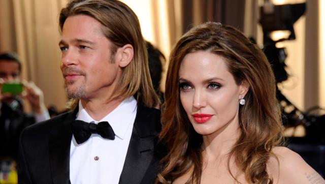 Angelina Jolie Wedding Dress Actress To Wed In LWren Scott