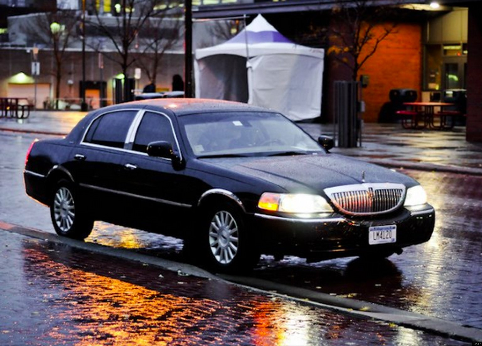 Uber Doubles New York Driver Pay To Get More Vehicles On ...