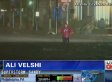 Ali Velshi On Hurricane Sandy Coverage: 'I Think The Criticisms Are Well-Intentioned And Fair' (VIDEO)