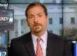 Chuck Todd: NBC Hillary Clinton Miniseries Is 'A Total Nightmare For NBC News' (VIDEO)