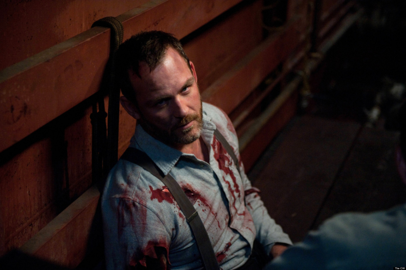 Supernatural' Season 8, Episode 5 Recap: Backstory For Benny Plus ... Ty Olsson Benny Supernatural