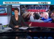 Rachel Maddow To Mitt Romney: Hurricane Sandy 'Is A Real Disaster. This Is Not A Plot In A Sitcom' (VIDEO)