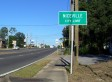 Man Takes Wrong Turn In Niceville, Allegedly Abuses Wife