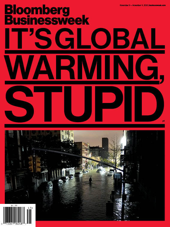 bloomberg businessweek sandy