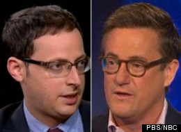 Nate Silver Joe Scarborough