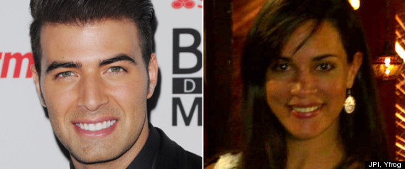 Jencarlos Canela Monica Spear