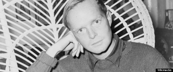 CAPOTE STORY