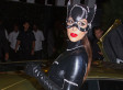Kim Kardashian's Catwoman Halloween Costume Could Not Possibly Be Tighter (VIDEO, PHOTOS)