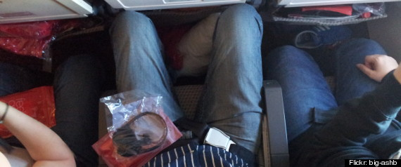 Airlines With Most Legroom