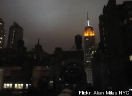 Sandy: Nueva York se disfraza de inmigrante para celebrar Halloween