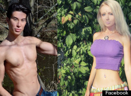 EXCLUSIVE: Ken Doll Likens Human Barbie Doll To Drag Queen