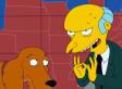 'The Simpsons': Mr. Burns Endorses Mitt Romney (VIDEO)