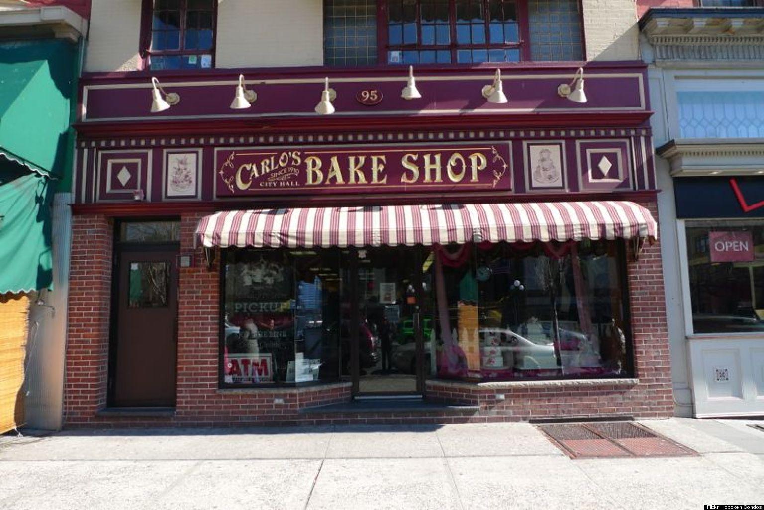 Cake Shop Ruislip