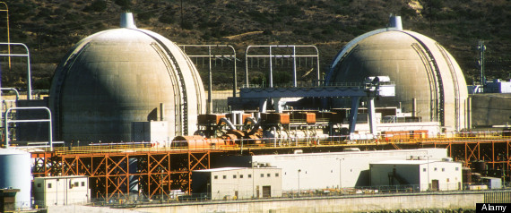 SAN ONOFRE POWER PLANT COSTS