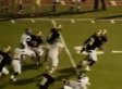 R.J. Lewis, High School Football Announcer, Predicts Touchdown In Douglass-Rockmart Game (VIDEO)