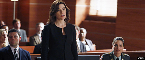 THE GOOD WIFE THE ART OF WAR RECAP