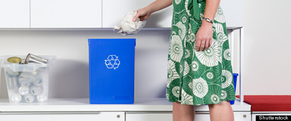 RECYCLING OFFICE
