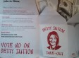 Ohio Republican Mailer Features Chinese Food Containers, Chopsticks To Tar Democrat