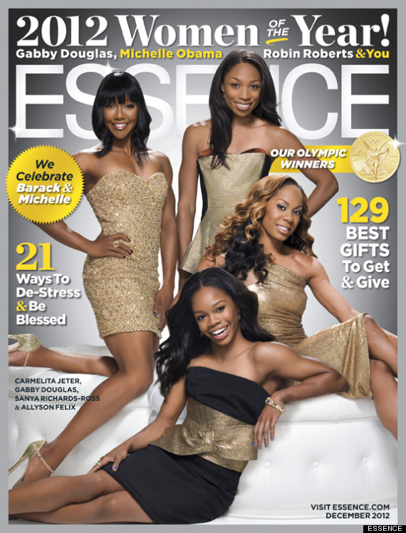 essence women of the year cover