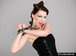Le meilleur de l'actualité sexo en 2012 (PHOTOS)