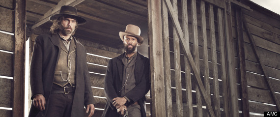 Hell On Wheels Season 3 On Hold
