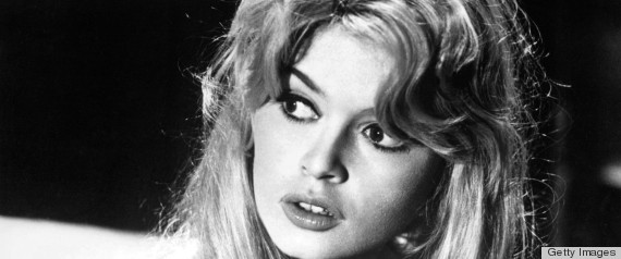 Check Out These Amazing Editorials Brigitte Bardot Inspired