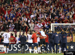 Us Beats Honduras