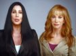 Cher & Kathy Griffin: 'Don't Let Mitt Turn Back Time On Women' For Actually.org (VIDEO)
