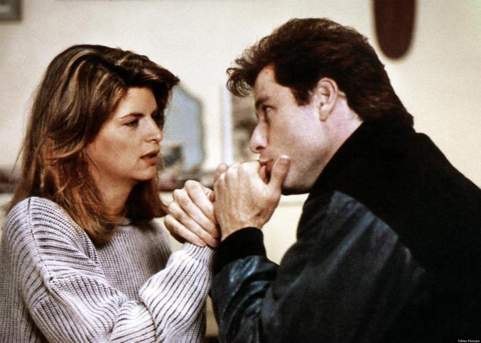 Kirstie Alley: John Travolta Is The 'Love Of My Life ...
